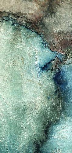 AARDE / WATER