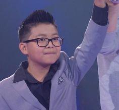 La Voix Junior   Andy Khun   TVA