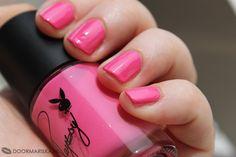 Playboy nagellak set (roze)- Door Mariska