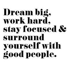 Set new goals each week. Source: Instagram user stylerunner
