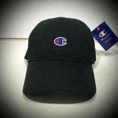 Cool Hats, Champion, Baseball Hats, Fashion, Dope Hats, Moda, Baseball Caps, Fashion Styles, Caps Hats