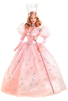 The Wizard of Oz™ Glinda™ <em>the Good Witch</em> Barbie® Doll