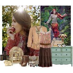 #bohemian, #fashion by marian
