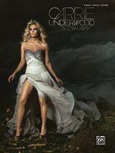 Carrie Underwood: Blown Away (Book)