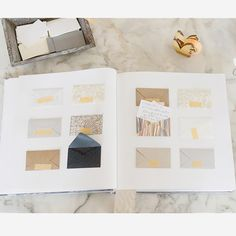15 amazing wedding guest book ideas - Love letters | CHWV