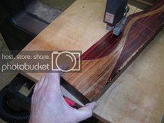 View topic - Re: finally starting on Brent's bow (finished pics page Takedown Recurve Bow, Archery, Image, Accessories, Arch, Bow Arrows, Field Archery, Traditional Archery, Jewelry Accessories