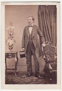 The Duke of Montpensier