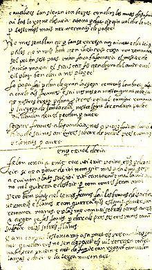 Troubadour - Wikipedia, the free encyclopedia