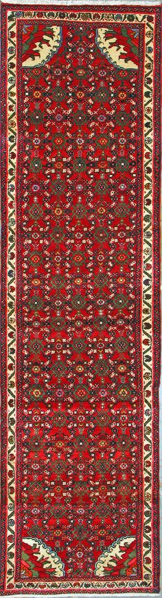 Buy Hamadan Persian Rug x Authentic Hamadan Handmade Rug Persian Rug, Carpets, Bohemian Rug, Old Things, Rugs, Handmade, Stuff To Buy, Persian Carpet, Farmhouse Rugs