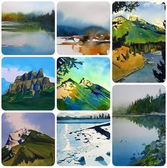 Woman Artist, Painter, Storyteller, Hopeaholic, Jew on a Journey. Painting in puddles because watercolours are the BOMB! And always looking up for my yellow hats. Watercolours, Watercolor Paintings, Canadian Artists, Artist Art, Looking Up, Storytelling, Thankful, Journey, Creative