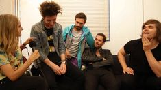 bastille us tour 2014