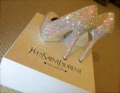 Future Weddingshoes
