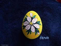Fotoblog danslo.flog.pl. - PISANKA WYKONANA TECHNIKA QUILLING. ...