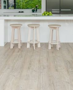 FloorClic timber design laminated flooring at Choices Flooring