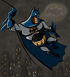 Batman by Sunny Gupta