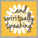great website for baby & spiritual quotes with nice typography