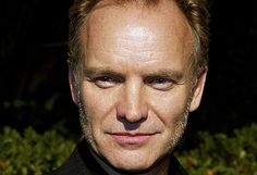 Sting: Knighthoods are for the old - Telegraph