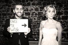 Qui dit mariage dit forcément photos: les mariés, la famille, les demoiselles d'honneur… Ces clichés des invités feront de beaux souvenirs pour les amoureux...