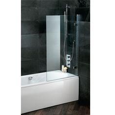 Atlas bath screen  bathstore