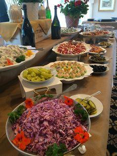 27 best sunday brunch images catering catering business food court rh pinterest com