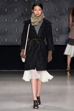 NYFW Fall 2014: Milly