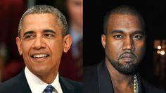 Obama Jokes: Kanye West Running For Speaker