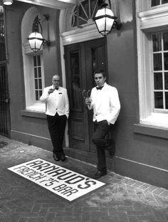 Arnaud's New Orleans