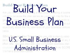 SBA's Business Plan Tool provides you with a step-by-step guide to help you get started. Not only can you save your plan as a PDF file, you can also update it at any time, making this a living plan to which you can often refer. You can also use your completed business plan to discuss next steps with a mentor or counselor from an SBA resource partner such as SCORE, a Small Business Development Center or a Women's Business Center.