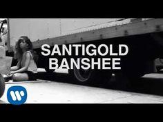 Santigold - Banshee [OFFICIAL MUSIC VIDEO] - YouTube