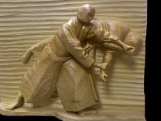 Storytelling by Chisel - Wood Carving Sculptures For Sale Wood Carving Faces, Wood Carving Designs, Wood Carving Tools, Martial, Sculptures For Sale, Aikido, Wood Texture, Wood Sculpture, Wood Art