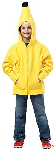 Rasta Imposta Banana Hoodie, 7-10 * Read more reviews of the product by visiting the link on the image.