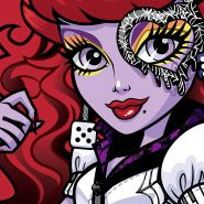 Draculaura | Monster High Characters | Monster High