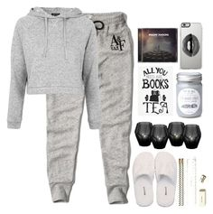 """Relax"" by kitangap ❤ liked on Polyvore featuring Abercrombie & Fitch, Topshop, GANT, Eichholtz, Kate Spade and Lipsy"