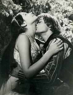 Romeo and Juliet (Franco Zeffirelli, 1968).