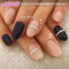 #my_nail #ネイルブック