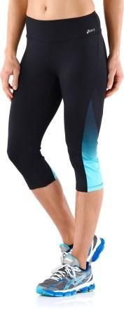 ASICS Performance Fun Capri Pants - Women's