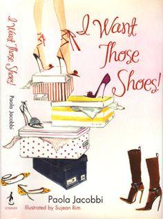 I Want                                                                                                                                                      Those                                                                                                                   Shoes!                                                                                                                  ❦~HeadOverHeels~❦