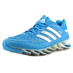 Adidas Springblade Razor M Men's Running Sneakers Shoes, Size: 13, Black
