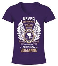 # Julianne .  Julianne