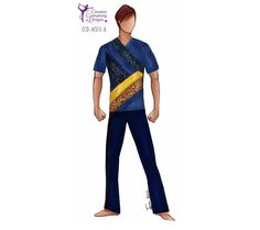 Full Catalog-Male | Creative Custuming & Designs