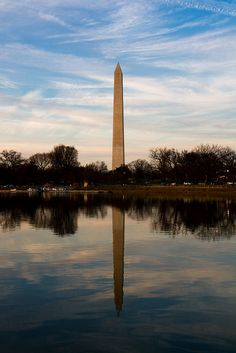 Washington Monument by elrina753, via Flickr
