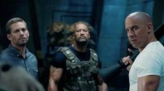 """'Fast & Furious' stars top-grossing actors of '13 -- Dwayne Johnson took the No. 1 spot in the Forbes list of top-grossing actors in 2013, while his """"Fast & Furious 6"""" co-stars Vin Diesel and the late Paul Walker made the top six, the magazine said on Monday. The Rock, as Johnson is known since his wrestling career, bested """"Iron Man 3"""" star Robert Downey Jr. by starring in four films in 2013, including """"G.I. Joe: Retaliation"""", that collectively brought in $1.3 billion at the global box…"""
