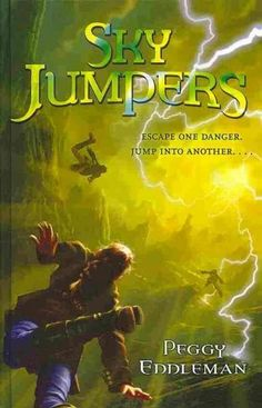 (Blue) Jumpers (Hardcover)