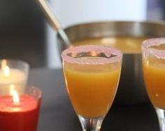 Punch des îles sans alcool (facile, rapide) - Une recette CuisineAZ