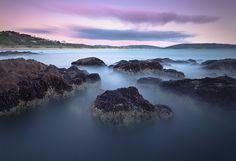 Park Beach by Alex Wise on 500px