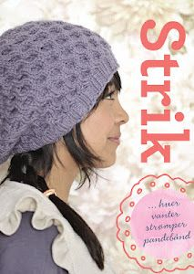 Nice hat. Made for the book Strik