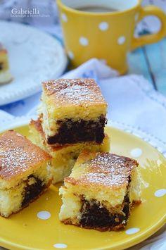 Gabriella kalandjai a konyhában :) Hungarian Desserts, Cake Recipes, Food And Drink, Sweets, Baking, Pastries, Cakes, Gift, Dios