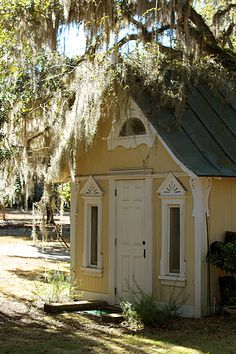 Go to Wormsloe Plantation!    Located on the Isle of Hope, about 20 minutes away from the center of Savannah, Wormsloe Plantation is a historic site mostly owned by the state which welcomes visitors to explore an oak-lined drive, museum and walking trails.