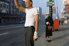 FRED HERZOG: COLOR - ASX | AMERICAN SUBURB X | Photography & Culture