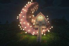 Minecraft Mansion, Minecraft Cottage, Cute Minecraft Houses, Minecraft Room, Minecraft City, Minecraft Plans, Minecraft Construction, Amazing Minecraft, Minecraft Blueprints
